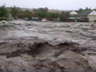 CSE va acorda 2 milioane 62 mii de lei Comitetului Executiv al UTA Găgăuzia pentru lichidarea consecințelor provocate de ploi