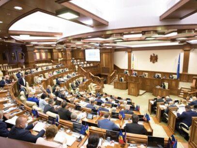 ULTIMA ORĂ/ După o pauză de mai bine de 2 luni, Biroul Permanent al Parlamentului se reunește în ședință