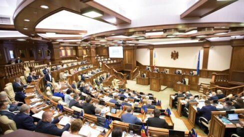 Încă un deputat din Parlamentul de la Chișinău, infectat cu Covid-19. Mesajul transmis de parlamentar