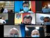 VIDEO/ Ședința CEC: Andrei Năstase și Renato Usatîi, înregistrați oficial în cursa prezidențială
