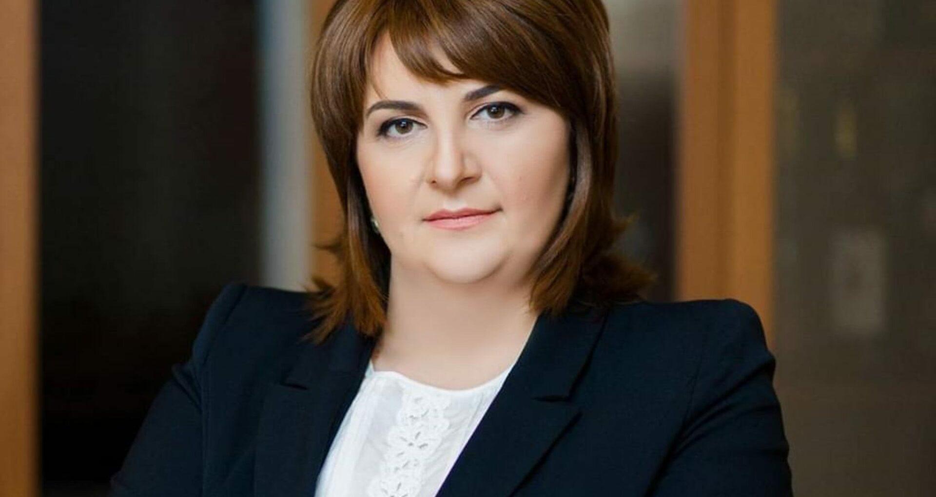 Ziua plecărilor din PRO-Moldova. Deputata Eleonora Graur anunță părăsirea fracțiunii și a formațiunii conduse de Andrian Candu
