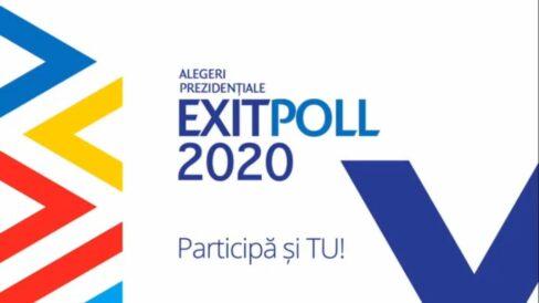 În ziua alegerilor prezidențiale va fi realizat un exit-poll, prin telefon. CEC spune că nu a autorizat exercițiul