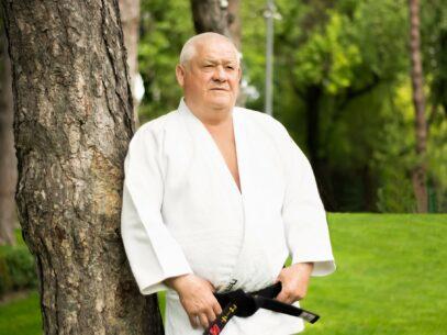 Doliu în judo-ul moldovenesc. S-a stins din viață Antrenorul Emerit al Republicii Moldova și al Bulgariei, Vasile Colța, răpus de COVID-19