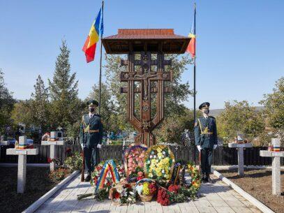 """PSRM acuză Ambasadorul României că """"încalcă grav toate principiile diplomației"""", retezând din """"eroismul soldatului sovietic"""""""