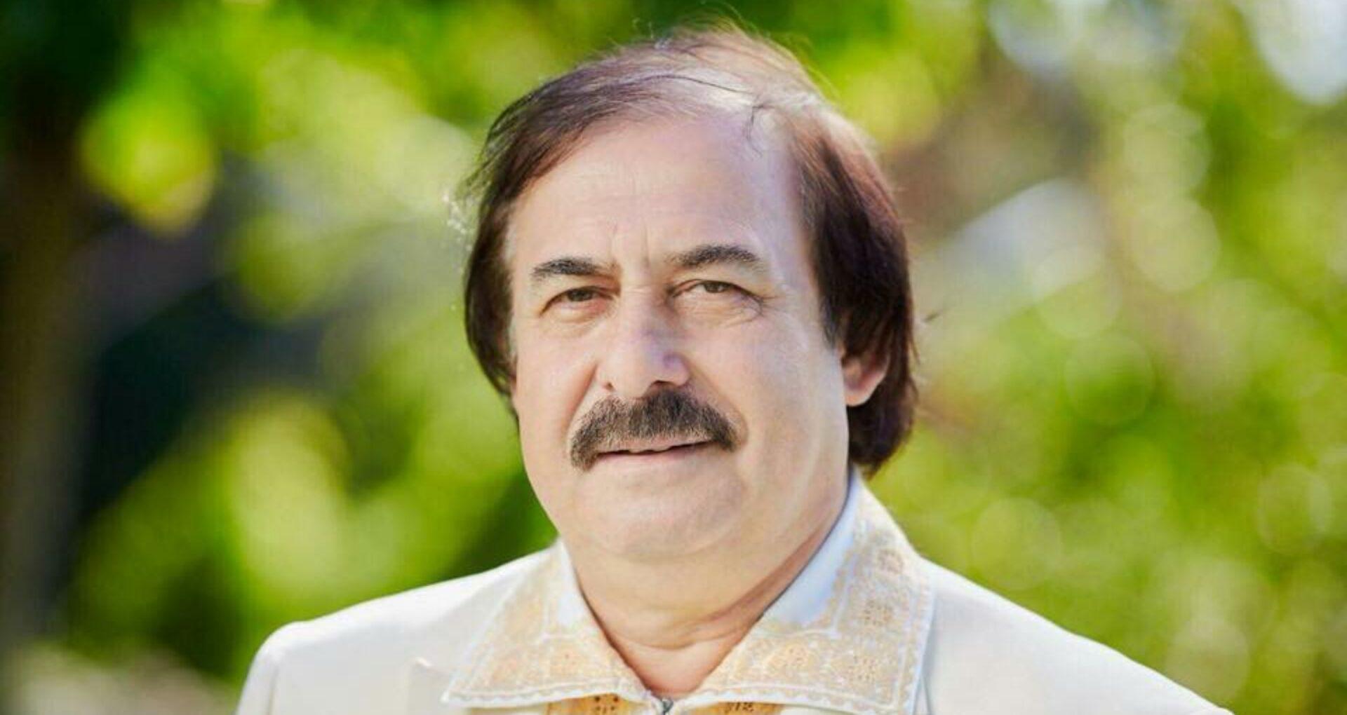 Maestrul Nicolae Botgros, în stare gravă la spital din cauza complicațiilor date de COVID-19