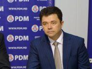Victor Osipov ar fi fost agreat de București pentru funcția de Ambasador, dar blocat de Comisia politică externă de la Chișinău. Ce spune oficialul