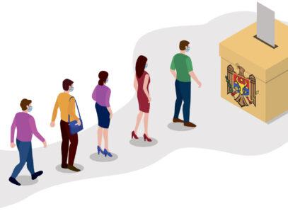 Quiz/ Cât de pregătit ești pentru alegerile prezidențiale?