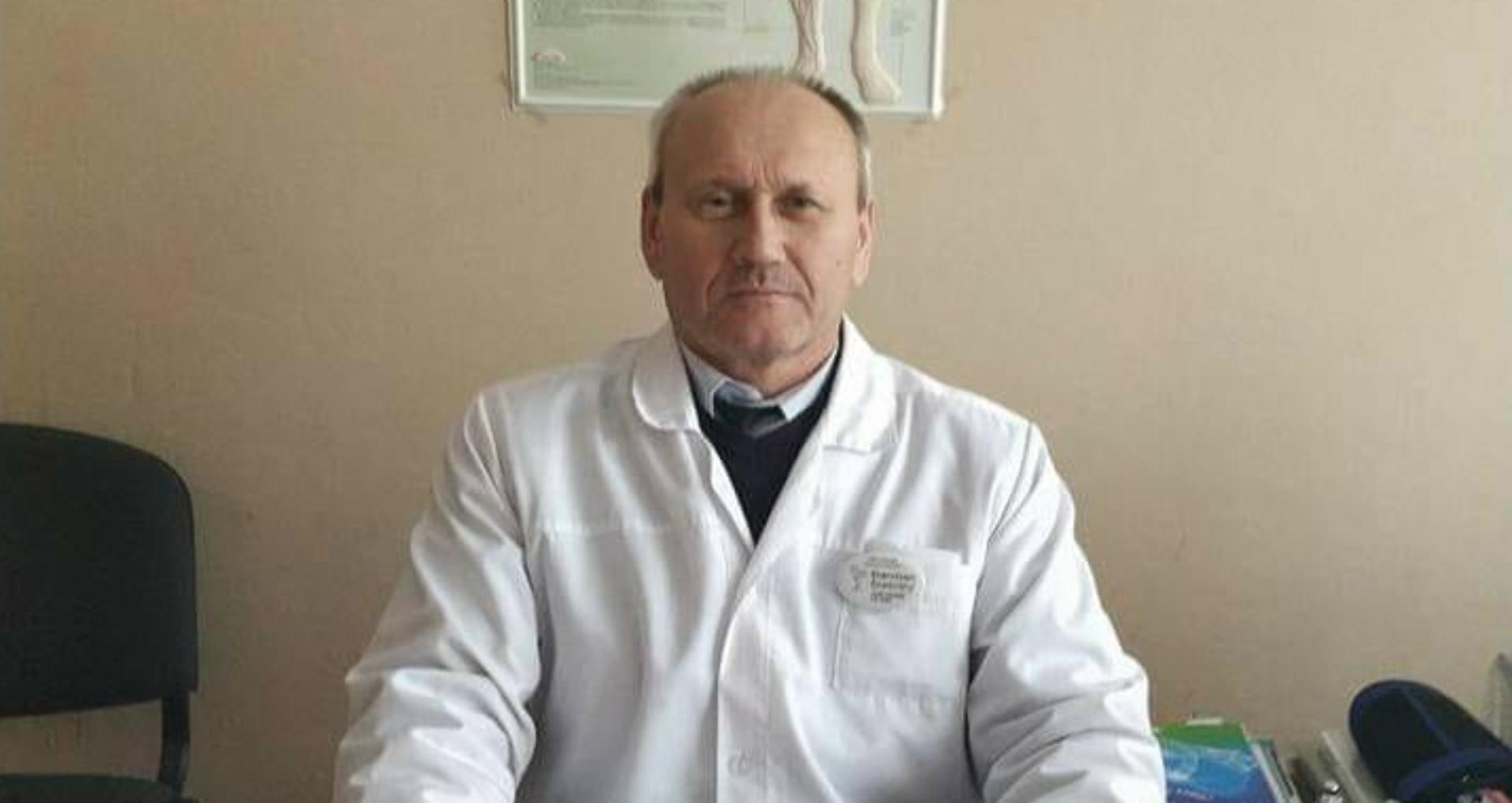 COVID-19 a mai luat viața unui medic. A luptat cu boala mai mult de o lună