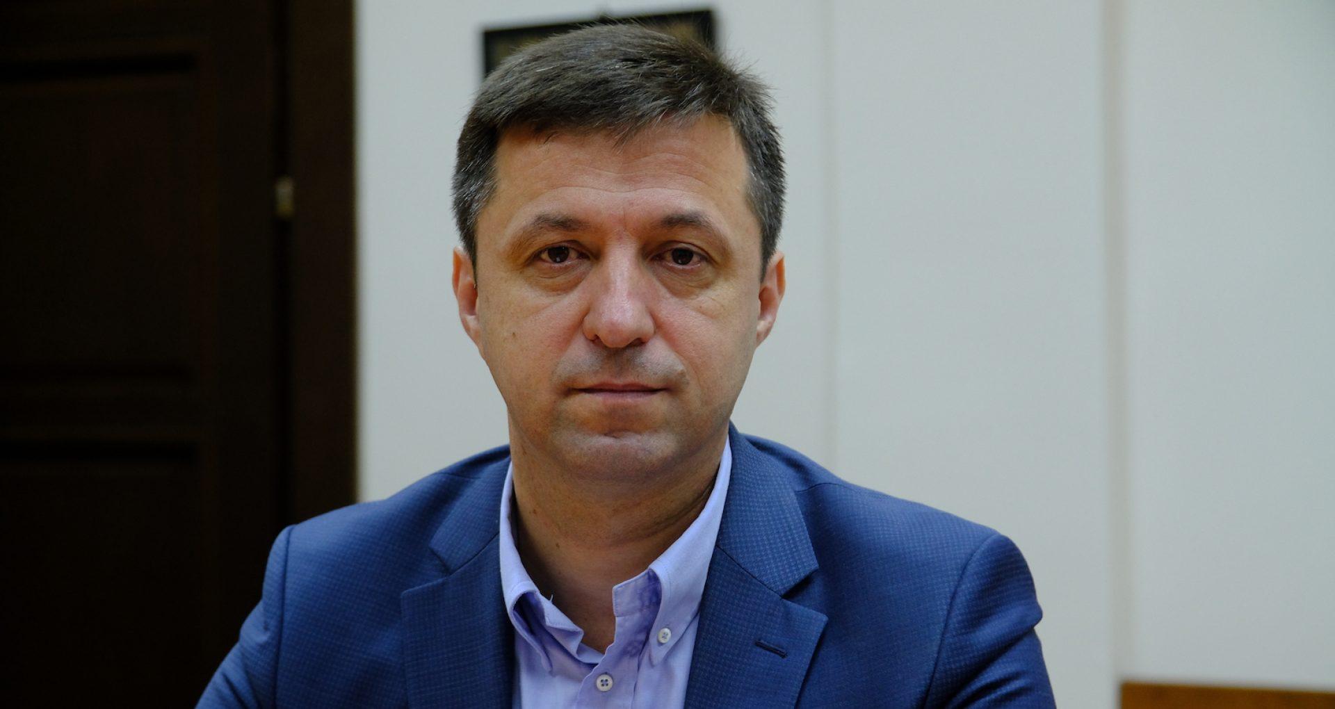 """Președintele CEC, Dorin Cimil, despre organizarea alegerilor parlamentare anticipate: """"Am primit asigurări că se vor întreprinde toate măsurile pentru a găsi bani din buget"""""""