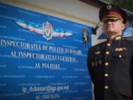 Detașare cu semne de întrebare în ajun de alegeri: De la SPPS-ul Președinției, la șefia IP Dubăsari