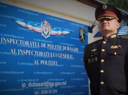 AUDIO/ Colonelul Ion Pricop a revenit pentru a doua oară în ultima jumătate de an la IP Dubăsari: Vinde un Mercedes nedeclarat și un teren la Coșnița