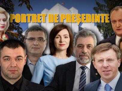 Profil de președinte. Biografiile, controversele și averile celor opt candidați la prezidențiale