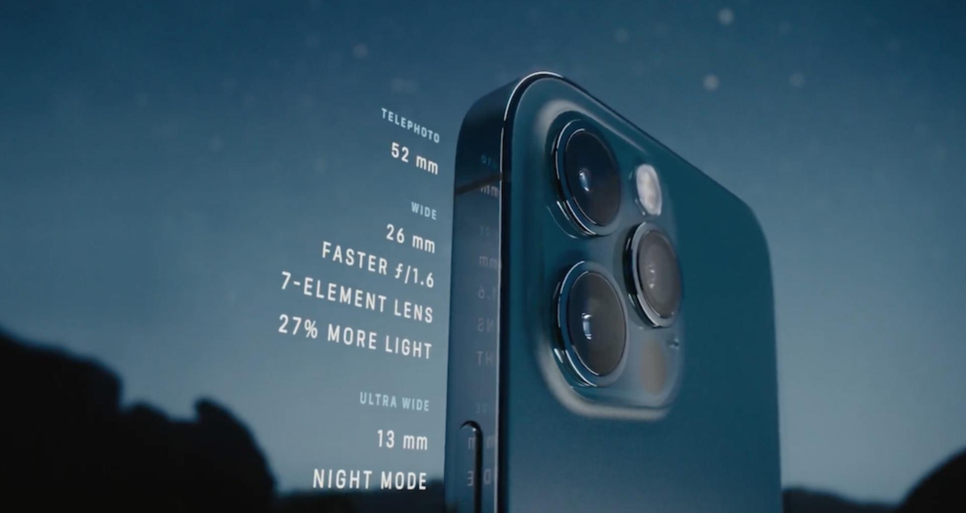 VIDEO/ A fost lansat noul iPhone 12 – este de 4 ori mai rezistent la căzături și va fi primul telefon Apple cu tehnologia 5G