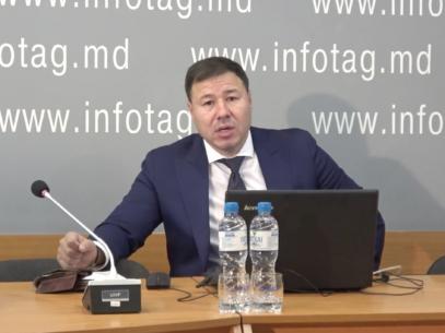 """Bogdat Țîrdea a lansat o carte cu acuzații grave în adresa ONG-urilor și mass-media din Moldova. """"Autorul a alunecat în atacuri grosolane la adresa societății civile din Moldova"""""""