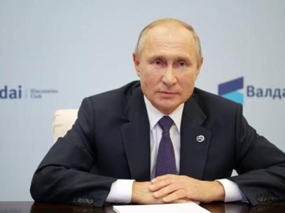 Vladimir Putin speră că moldovenii vor aprecia eforturile lui Igor Dodon de a se apropia de Moscova și spune că economia Moldovei e dependentă de cea rusă. Ce spun statisticile oficiale