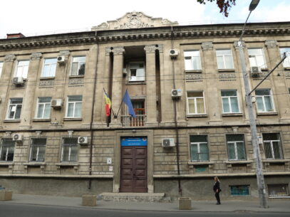 CEC a refuzat înregistrarea simbolului electoral al Partidului Noua Opțiune Istorică care și-a schimbat denumirea în PAȘ