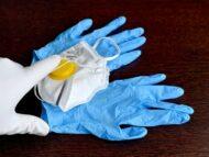 Măști, mănuși, viziere și termometre de circa 9,5 milioane de lei, procurate de CEC. Una dintre câștigătoarele licitațiilor, cu drept de furnizare a Remdesivir