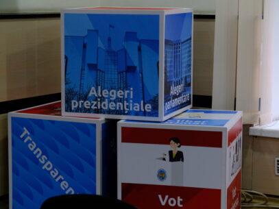 """VIDEO/ """"Chinurile"""" constituirii secțiilor de votare din străinătate: Mai multe ca la scrutinul precedent, dar mai puține decât și-au dorit unii reprezentanți din diaspora"""
