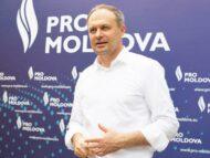 Reacția PRO-Moldova la plecarea deputaților: Am luat act de decizia colegilor, sperăm că se vor regăsi în noua formulă așa cum și-au dorit