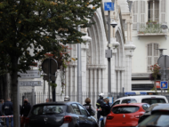 Un nou atac în Franța. Un preot ortodox a fost rănit