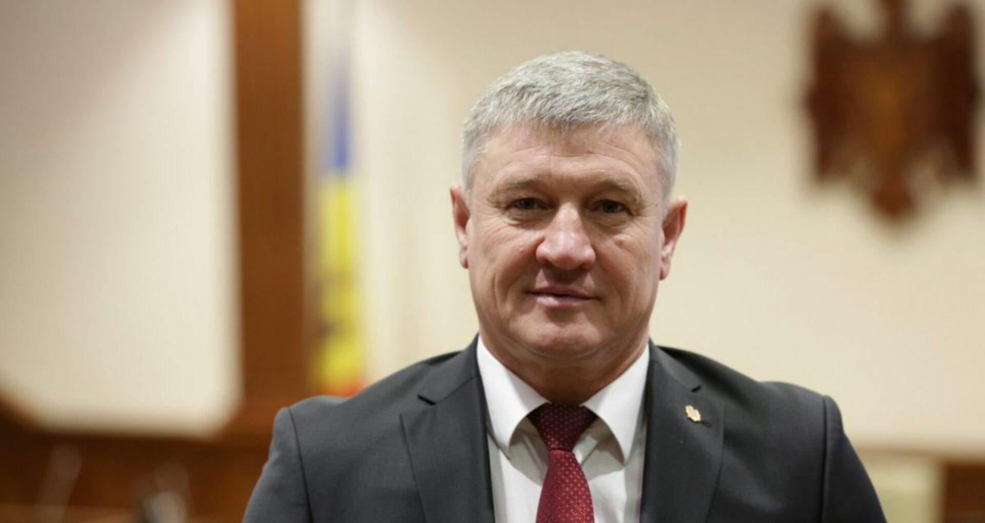 """Platforma """"Pentru Moldova"""" anunță că deputatul Gheorghe Brașovschi a aderat la această entitate"""