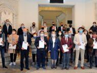 29 de persoane, stabilite cu domiciliul la Chișinău, au depus jurământul pentru acordarea sau redobândirea cetățeniei R. Moldova