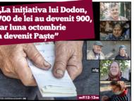 Citiți joi în ZdG: Promisiunile și realizările lui Igor Dodon, situația în care s-a pomenit un șef de la SPPS, primarul unui sat din Cantemir și alte subiecte