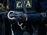 O angajată a Penitenciarului nr.4, reţinută de CNA: i-a promis unui fost deținut că-l va scoate de la pușcărie
