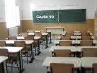 11 instituții de învățământ activează la distanța: numărul elevilor și cadrelor didactice infectate cu Covid-19. Precizările MECC