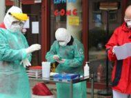 Croația, Slovenia și Bosnia raportează cea mai mare creștere zilnică a cazurilor de COVID-19