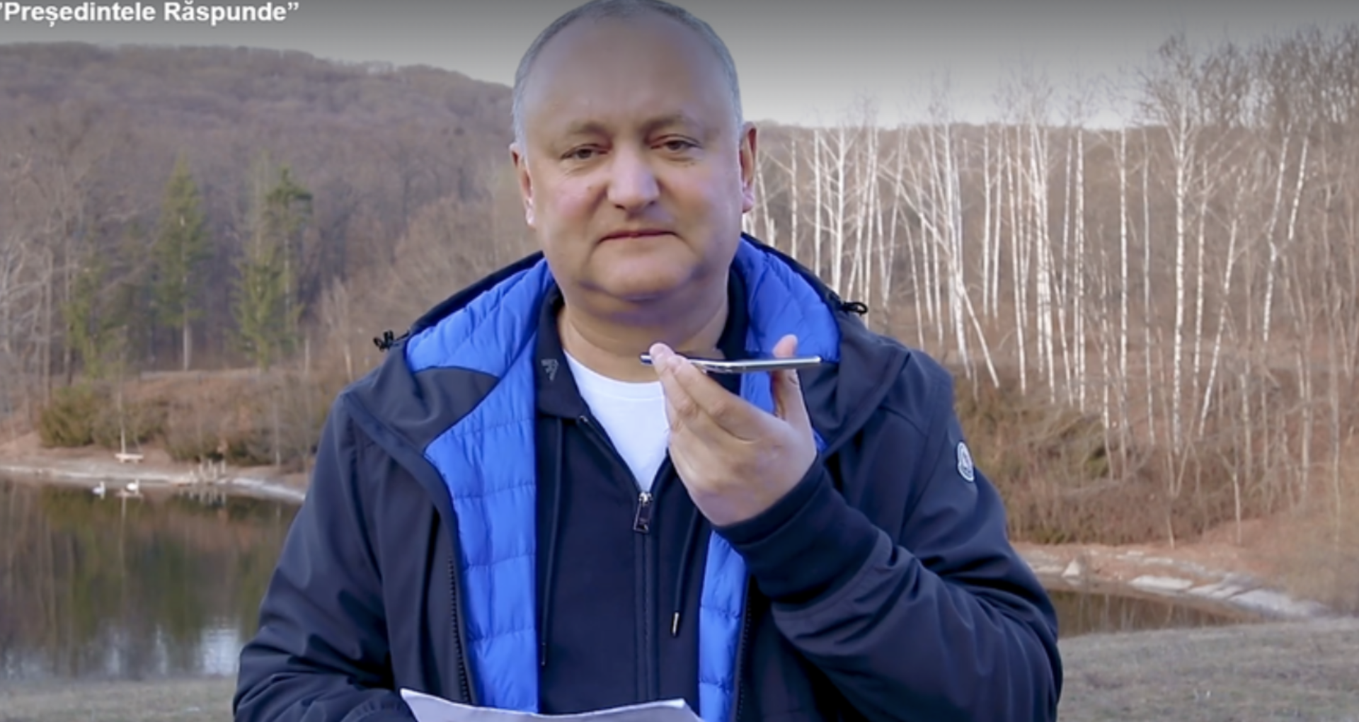 """AUDIO/ Experiment ZdG: Am sunat la numărul de telefon de unde se fac """"sondajele de opinie publică"""" din staff-ul lui Igor Dodon"""
