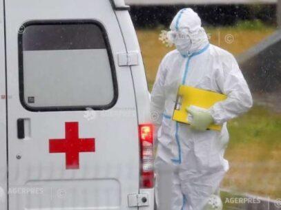 LIVE/ 833 cazuri noi de infectare cu COVID-19 au fost confirmate în Republica Moldova