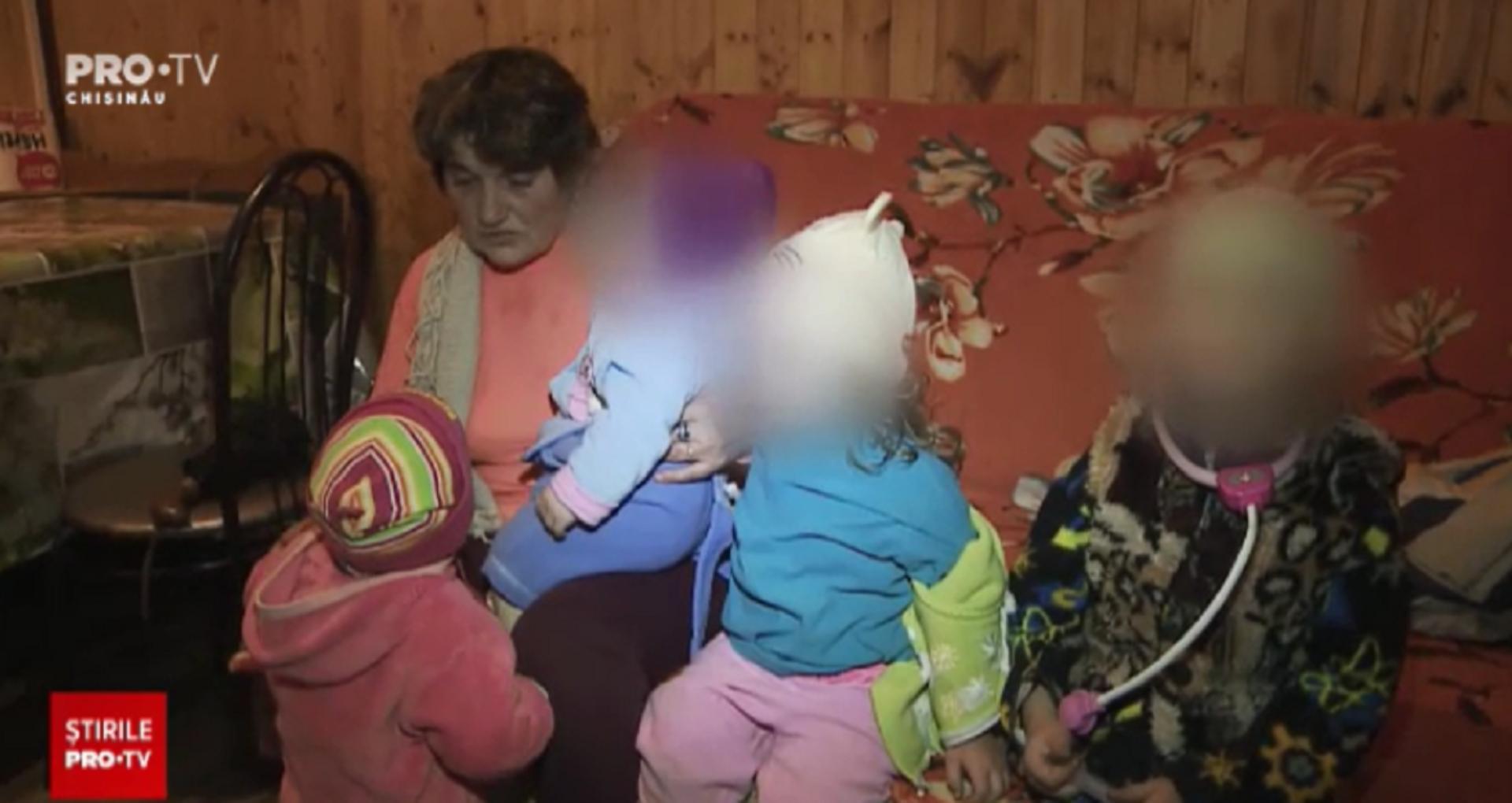 Convins că va fi reales președinte al R. Moldova, Dodon susține că după alegeri va semna un decret pentru eliberarea femeii, mamă a cinci copii, condamnată la 6 ani de închisoare pentru escrocherie