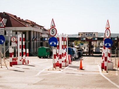 Precizările Poliției române de Frontieră privind intrarea cetățenilor R. Moldova pe teritoriul României