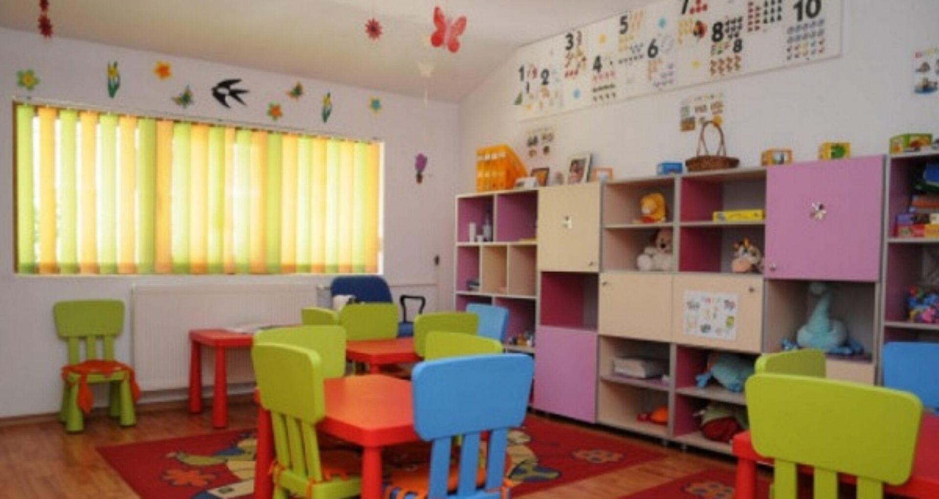 DOC/ De la 1 noiembrie începe procesul de înmatriculare în instituțiile de educație timpurie a copiiilor de 2-4 ani, care anterior nu au frecventat instituția de învățământ