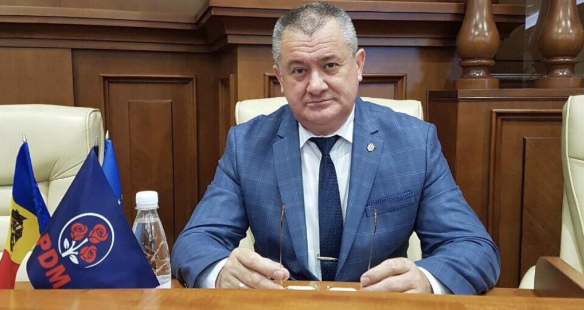 DOC/ Al doilea deputat părăsește PRO Moldova