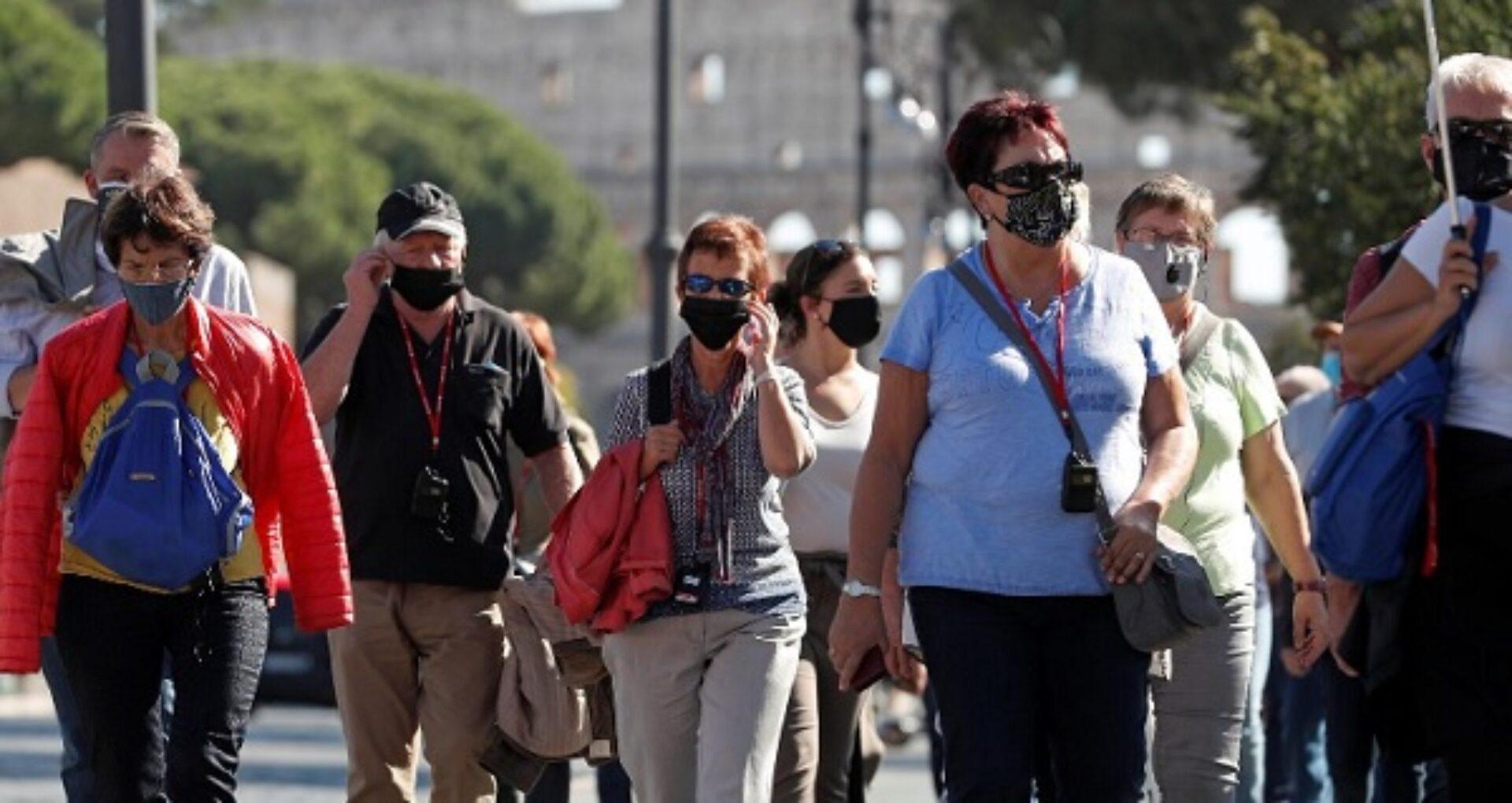 Conflict în Italia din cauza planului de pandemie care permite medicilor să aleagă pe cine salvează și pe cine nu