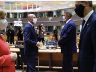 """Liderii europeni s-au reunit într-o ședință de """"criză"""" după creșterea alarmantă a îmbolnăvirilor cu COVID-19"""