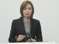 Președinta aleasă a R. Moldova, Maia Sandu, a prezentat principalele priorități după ce va prelua mandatul