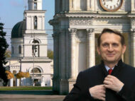 Analiști politici despre declarațiile șefului spionajului extern rus: Un mesaj ciudat, se încearcă neutralizarea fundalului mediatic pentru candidatul Dodon după investigațiile recente