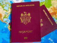 DOC/ Alertă de călătorie. Informaţii actualizate privind accesul cetăţenilor R. Moldova pe teritoriul altor state în contextul pandemiei de COVID-19