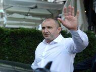 Președintele Bulgariei intră în autoizolare după un contact cu un caz de COVID-19