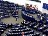 Parlamentul European susține că viitoarele alegeri prezidențiale din R. Moldova vor fi un test pentru democrație și statul de drept
