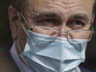 Președintele României l-a criticat aspru pe prefectul capitalei române pentru modul în care a gestionat situația din București, în legătură cu pandemia de Covid-19