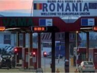 Moldovenii vor putea merge, din nou, în România, fără să stea în carantină