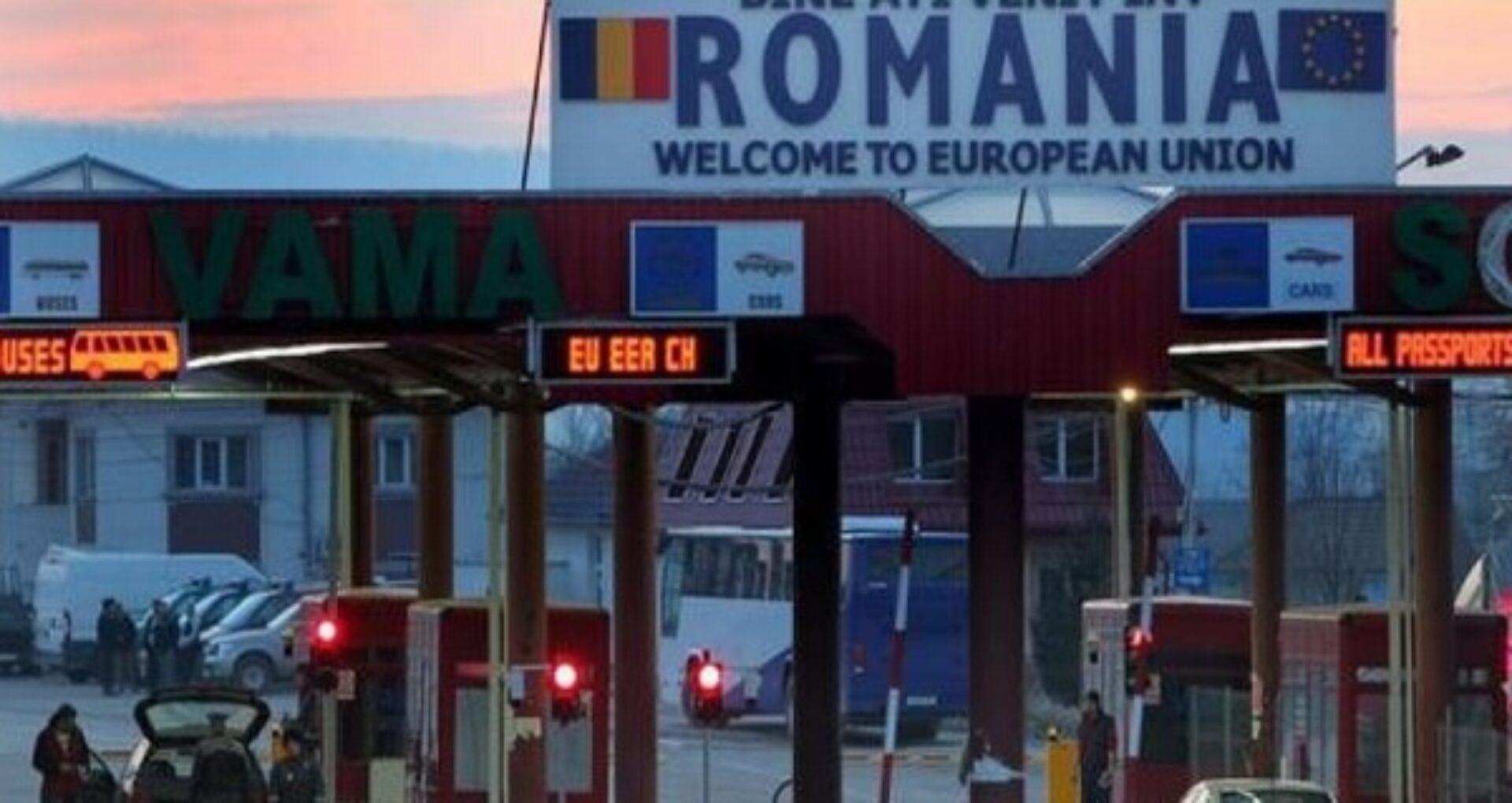 Deși R. Moldova a fost exclusă din lista țărilor pentru care se impune carantină la intrarea în România, cetățenii moldoveni nu pot intra sau tranzita teritoriul României până cel puțin la 16 noiembrie