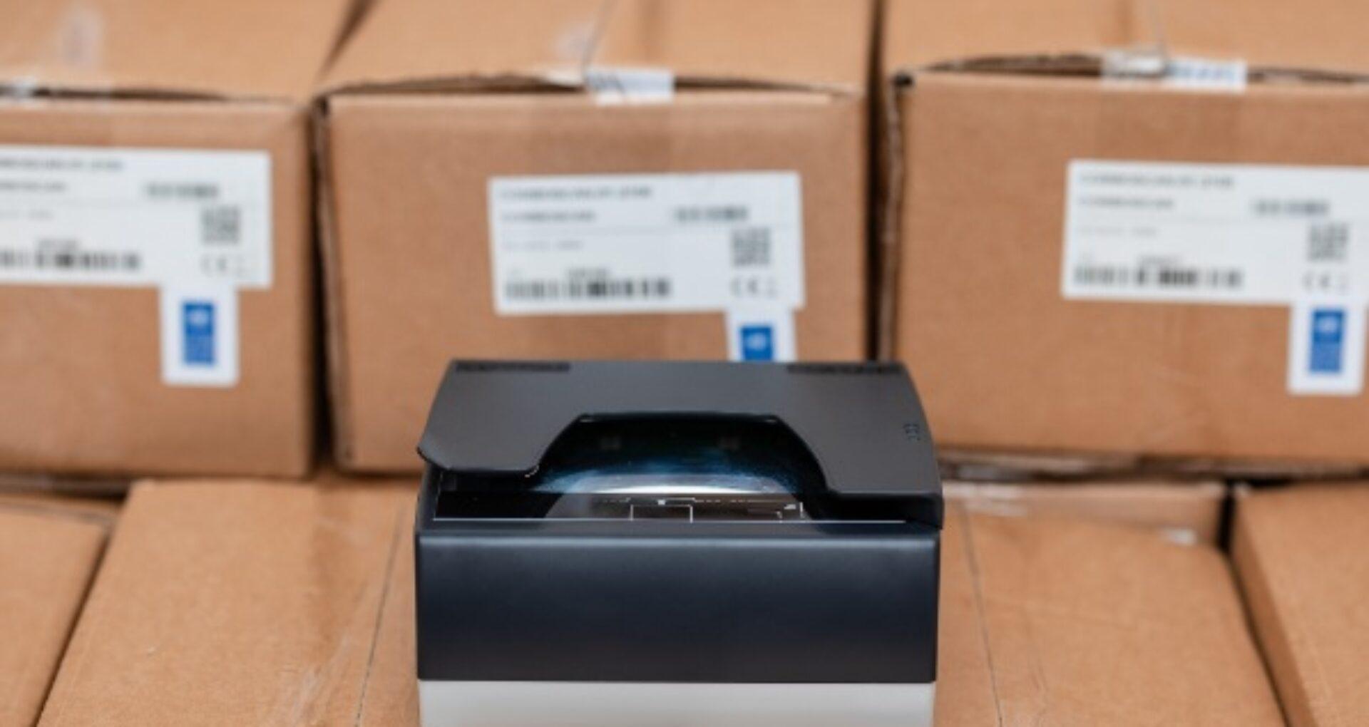 La alegerile prezidențiale din 1 noiembrie vor fi utilizate 240 de scanere pentru identificarea alegătorilor