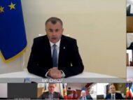 VIDEO/ Ședință la Guvern: 4 bunuri ale statului, vândute la licitație cu strigare; un secretar general adjunct al Guvernului – eliberat din funcție