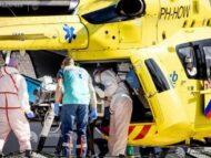 Coronavirus: Spitalele olandeze debordate vor începe să trimită pacienţi cu COVID-19 în Germania în câteva zile