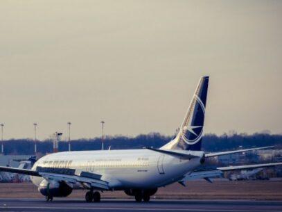 Compania aeriană de stat din România pregătește concedieri masive, din cauza pandemiei de COVID-19: 30% dintre angajați ar urma să rămână fără loc de muncă
